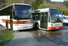 Autocar Jacky - Services scolaires
