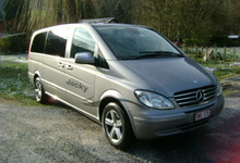 Autocar Jacky - Minibus